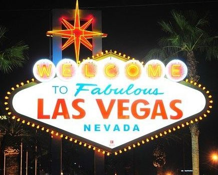 Las Vegas Tops List of Most Overvalued Housing Markets