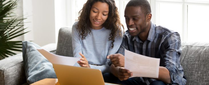 The things to budget for after buying a home will change over time, so review your budget regularly.